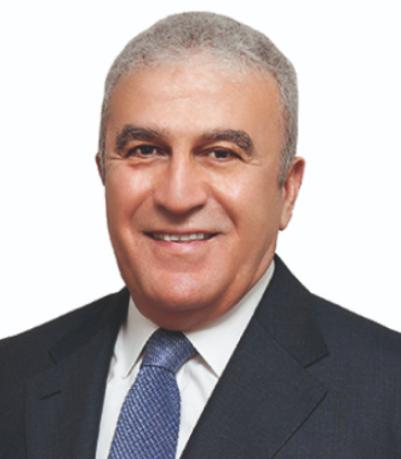 Mehmet Fatih Atay (Konuk Yazar) EFELER BELEDİYE BAŞKANI