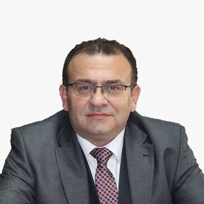 Dr. Süleyman Kamil Akın